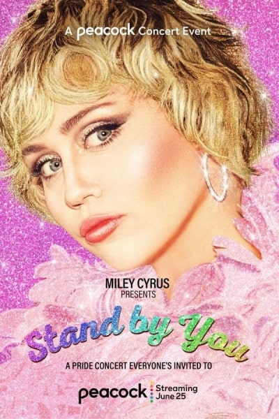 Stand by You (Miley Cyrus Presents Stand by You)