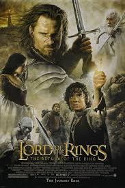 The Lord Of The Rings: The Return Of The King - Part 1