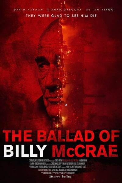 The Ballad of Billy McCrae (Red Mist)