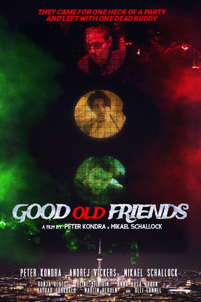 Good Old Friends [Sub: Eng]