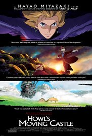 Howls Moving Castle [Audio: Eng]