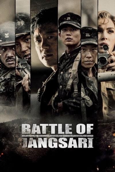 The Battle of Jangsari (Jangsa-ri 9.15) | Watch Movies Online