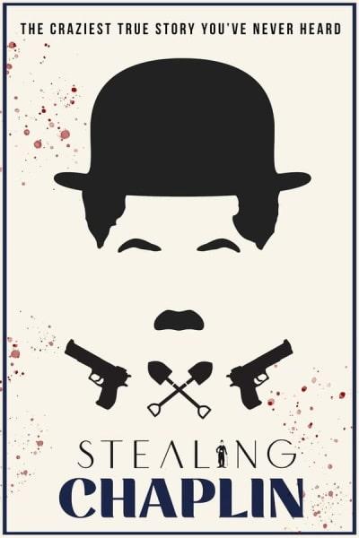 Stealing Chaplin