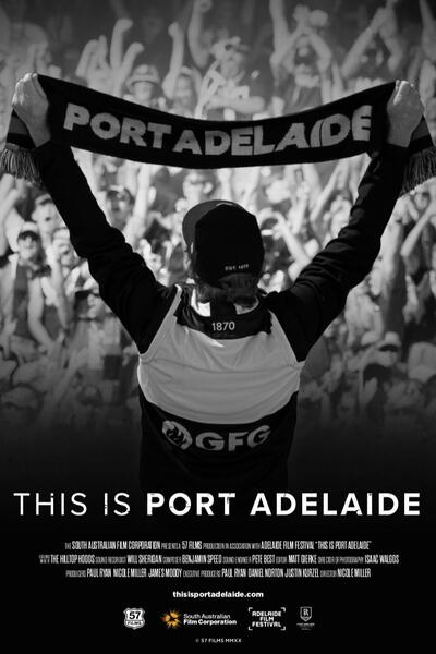 This is Port Adelaide | Watch Movies Online