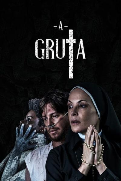 A Gruta (The Grotto)