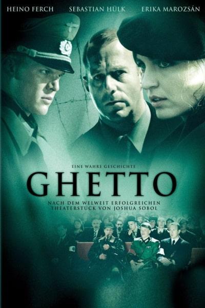 Ghetto (Vilniaus getas)