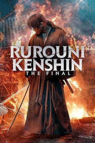 Rurôni Kenshin: Sai shûshô - The Final