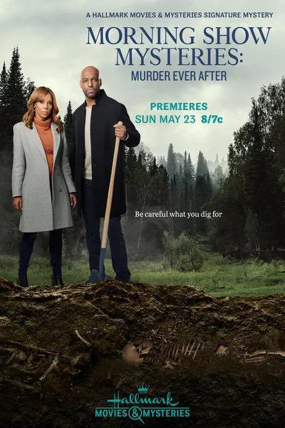 Murder Ever After