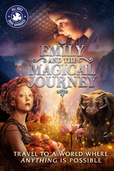 Emily and the Magical Journey (Faunutland and the Lost Magic)
