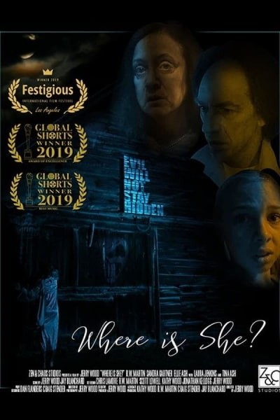 Where Is She? | Watch Movies Online