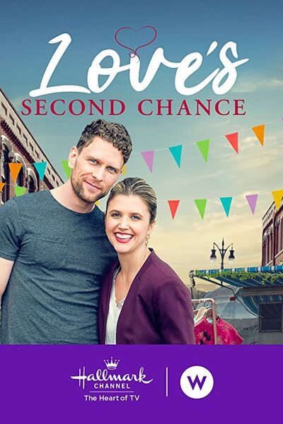 Loves Second Chance (Vintage Hearts)