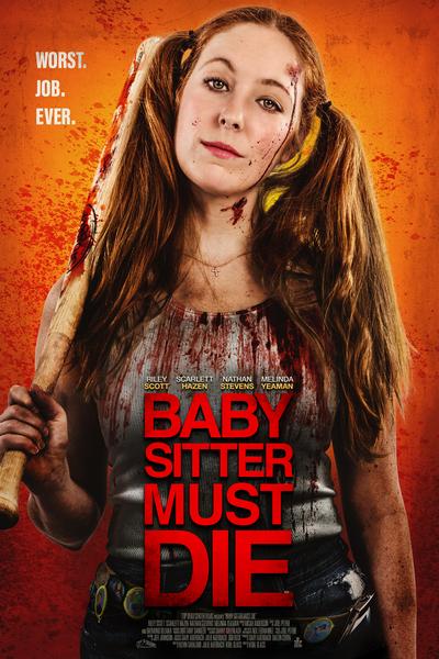 Josie Jane: Kill the Babysitter