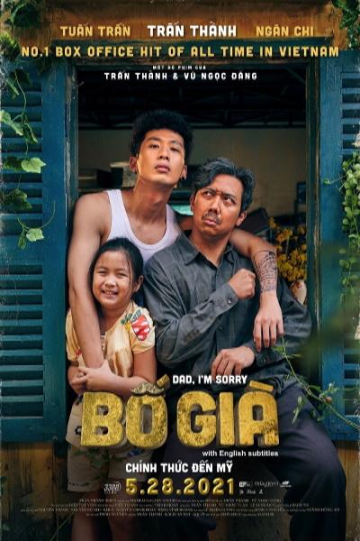 The Father (Bo Gia)