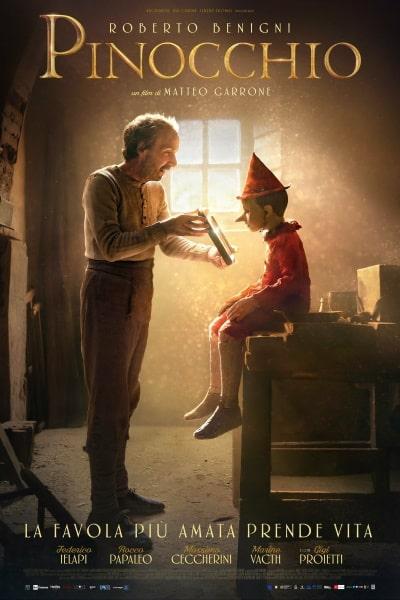 Pinocchio [Sub: Eng]
