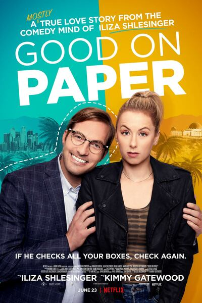 Good on Paper | Watch Movies Online