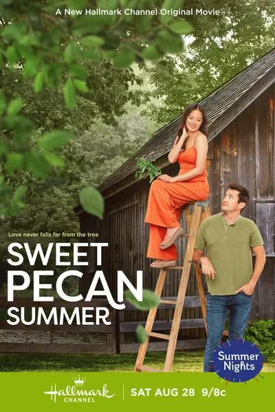 Sweet Pecan Summer