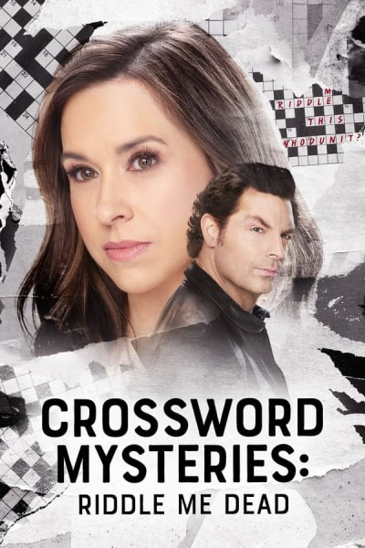 Crossword Mysteries: Riddle Me Dead | Watch Movies Online