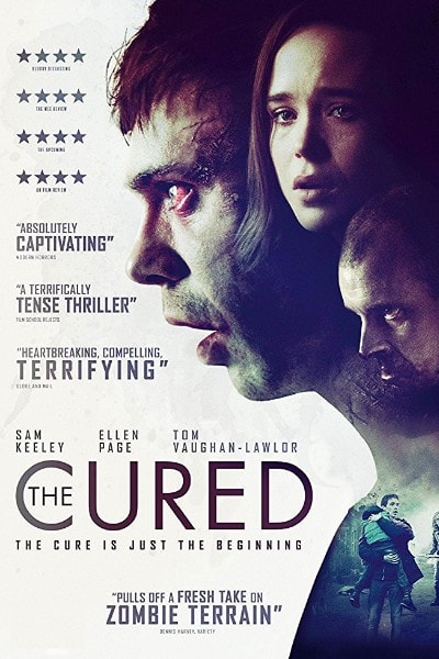 The Cured [Sub: Eng]