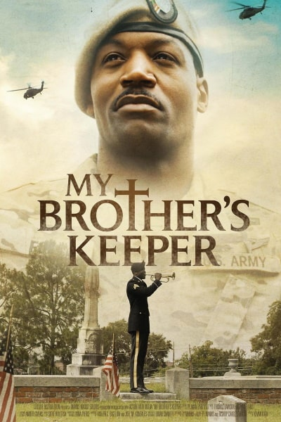 My Brothers Keeper (2020)