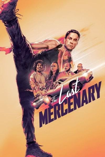 The Last Mercenary | Watch Movies Online