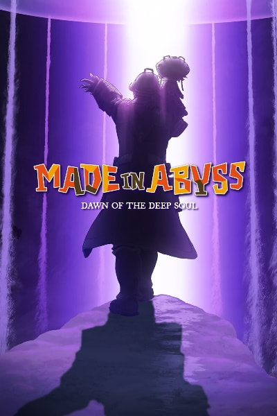 Made in Abyss: Dawn of the Deep Soul [Audio: Eng]