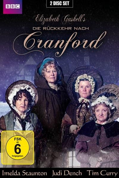 Return to Cranford: Part One - August 1844 | Watch Movies Online