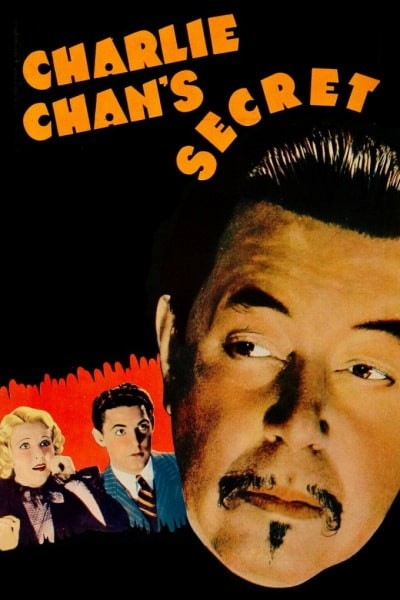 Charlie Chans Secret