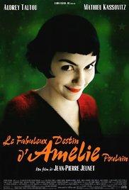 Amelie (Amélie)