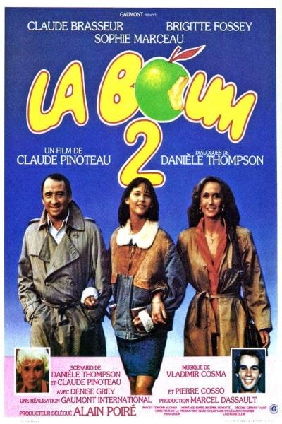 La boum 2  (The Party 2)