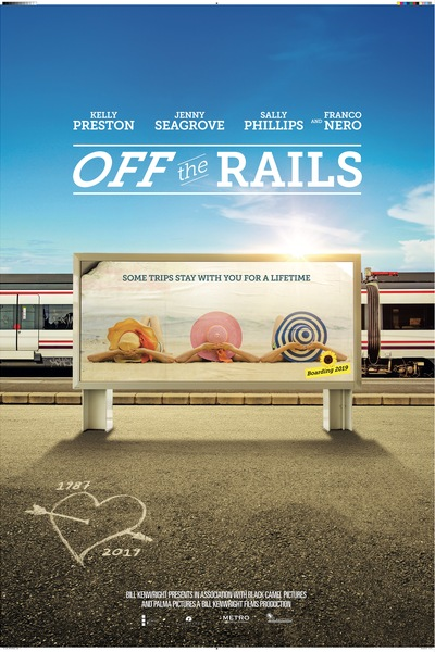 Off the Rails (2021)