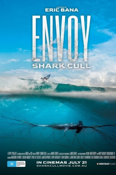 Envoy: Shark Cull [Sub: Eng] | Watch Movies Online
