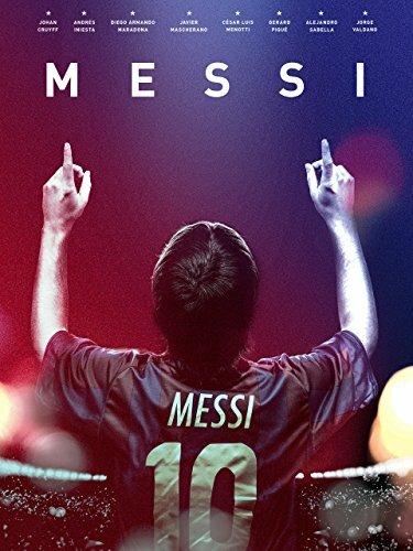 Lionel Messi: The Movie