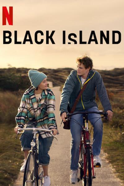 Black Island (Schwarze Insel) [Sub: Eng]