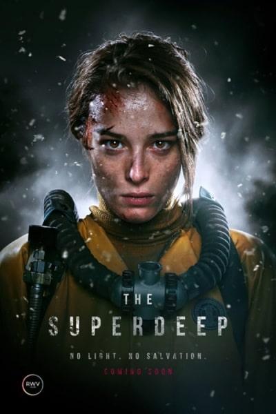 The Superdeep (Kolskaya sverhglubokaya)
