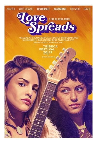 Love Spreads | Watch Movies Online