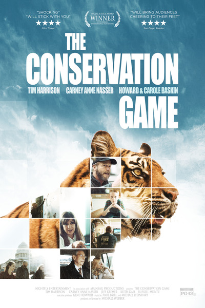 The Conservation Game