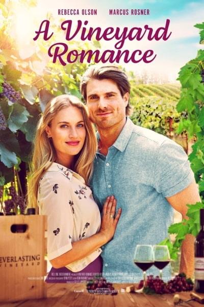 A Vineyard Romance | Watch Movies Online