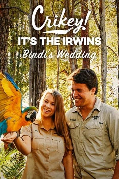 Crikey! It's the Irwins: Bindi's Wedding