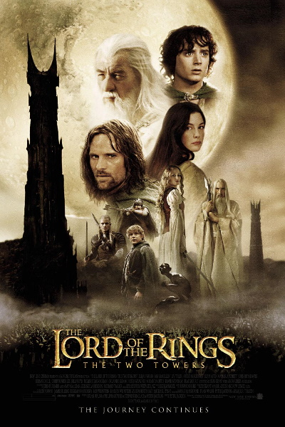 The Lord of the Rings: The Fellowship of the Ring - Part 2