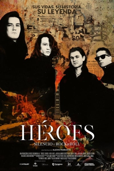 Heroes. Silence and Rock and Roll | Watch Movies Online