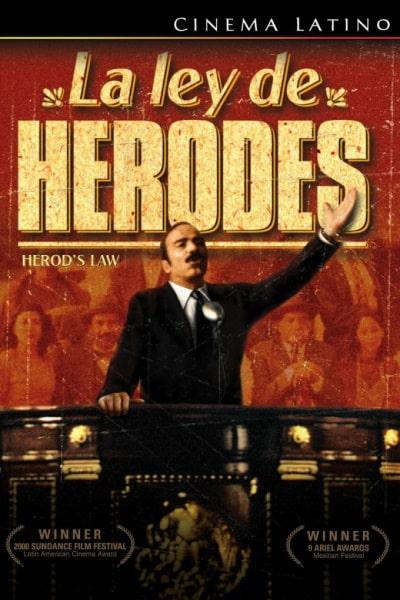 Herods Law (La ley de Herodes) [Sub: Eng]