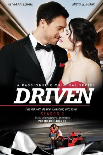 Driven - Season 2
