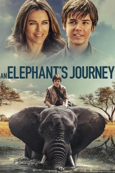 An Elephants Journey (Phoenix Wilder and the Great Elephant Adventure)