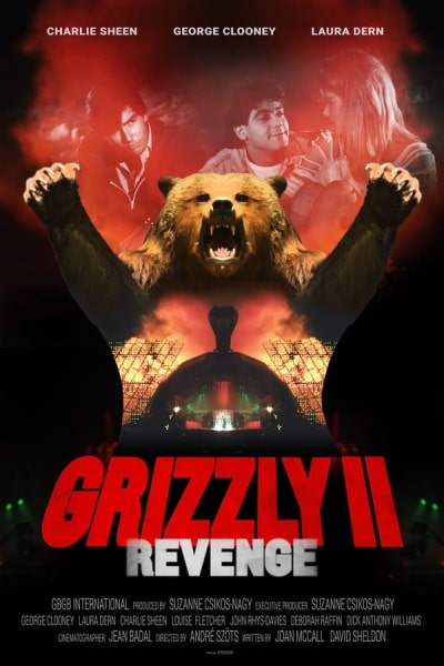 Grizzly II: Revenge (Grizzly II: The Predator)