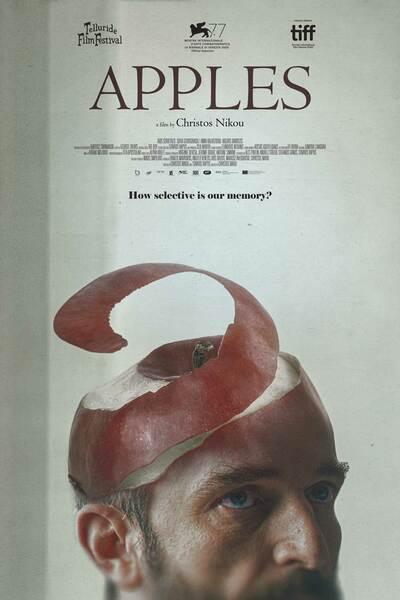 Apples (Mila)