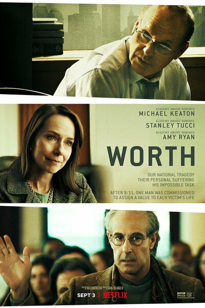 Worth (What Is Life Worth)