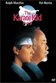 The Karate Kid, Part 2