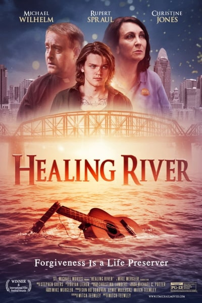 Healing River (Over-the-Rhine)