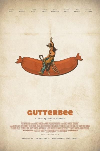 Gutterbee (American Sausage Standoff)