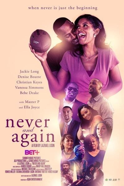 Never and Again | Watch Movies Online